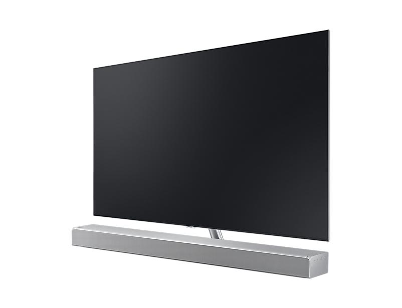SAMSUNG HW-MS651/ZF, calidad de sonido perfecta y diseño elegante