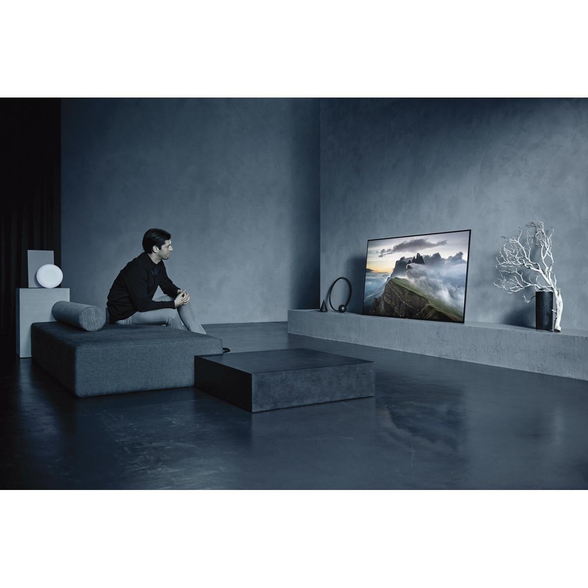 Sony KD-65A1, un OLED sobresaliente para la marca