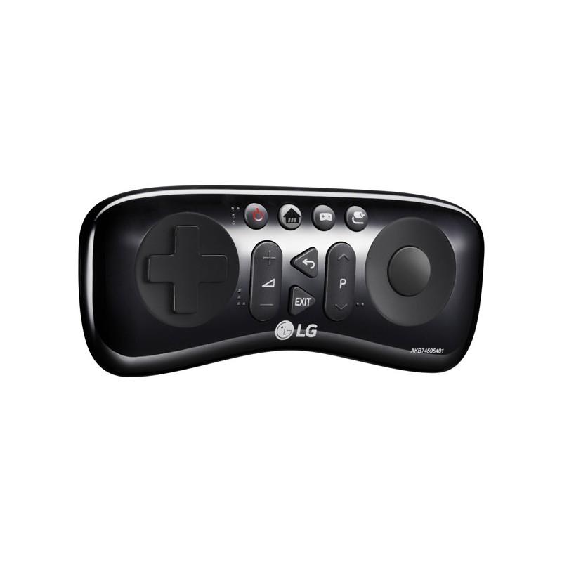 LG AN-GR700, un mando híbrido para tu televisor LG