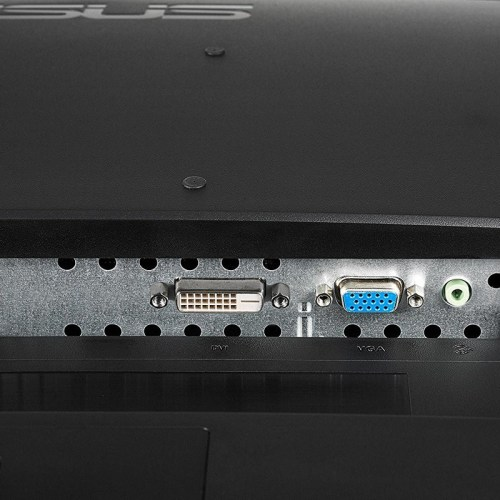 Asus VP229HA, conectividad