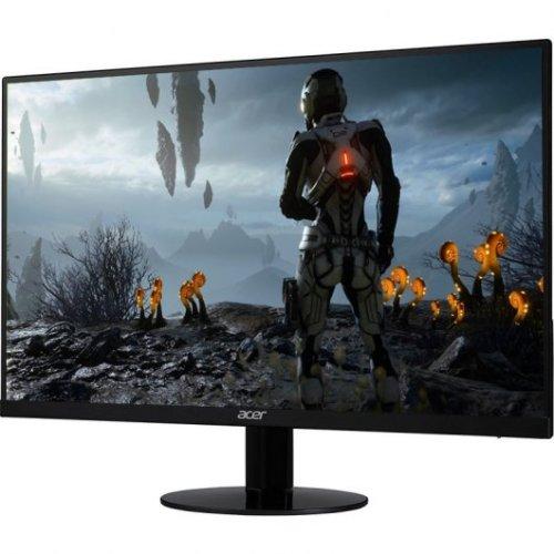 Así es este monitor