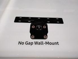 Samsung No-Gap Wall Mount