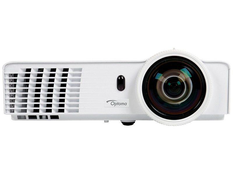 Optoma X305ST, un proyector pensado para la formación