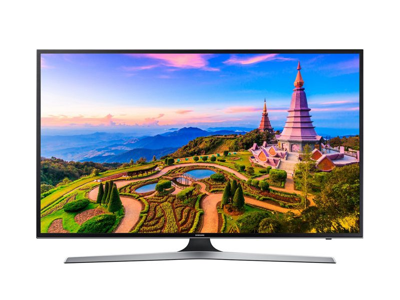 Samsung UE40MU6125, un gama media perfecto y accesible