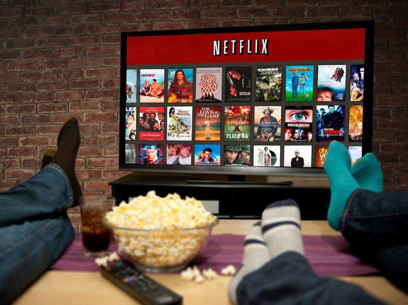 Beta tester de Netflix