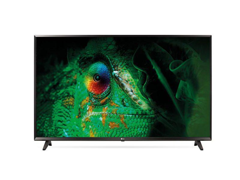 LG 65UJ630V un televisor de la gama media-alta perfecto