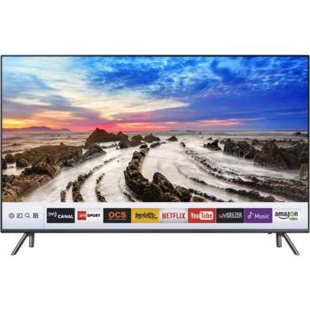 Este televisor incorpora Tizen en su versión más reciente