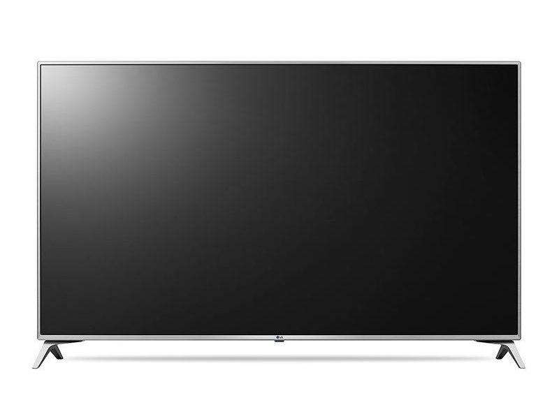 LG 75UJ651V, un gigantón de gama media de la mejor calidad