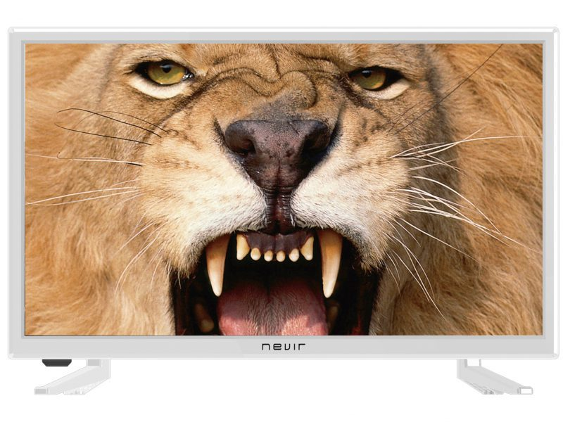 Nevir NVR-7418-20HD-B, un televisor barato para la cocina