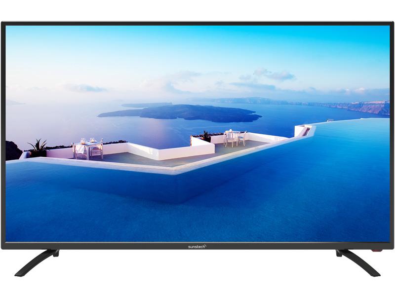 Sunstech 42SUN19TS, un televisor grande y barato