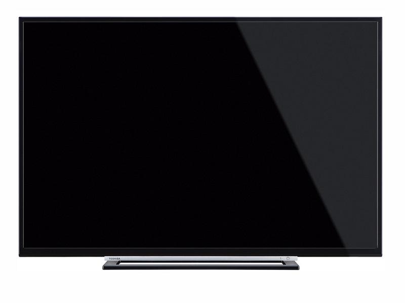Toshiba 49L3763DG, una Smart TV para regalarte