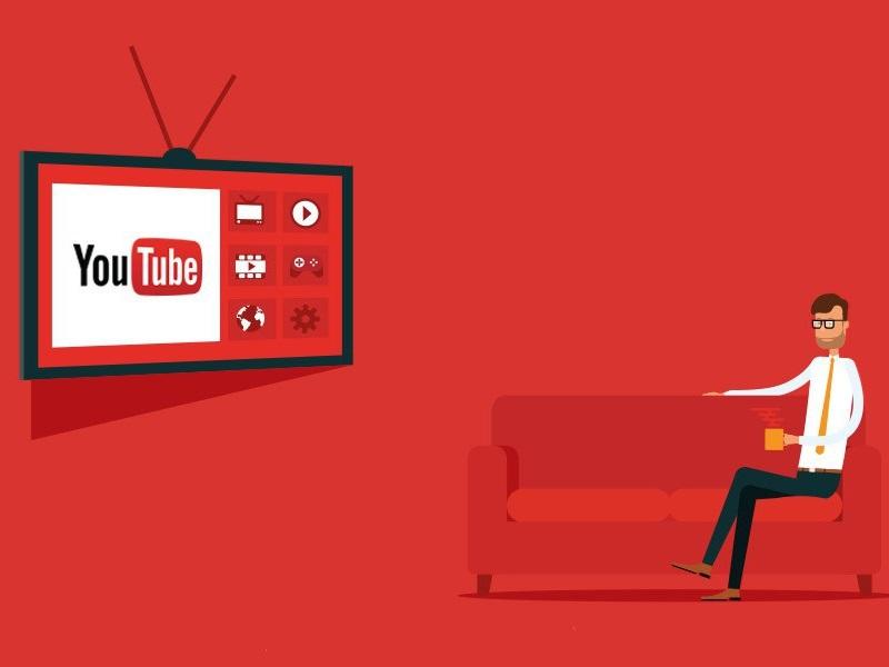 Escritorio Inteligente: Youtube quiere controlar mejor sus contenidos