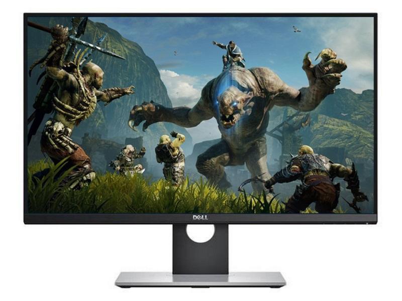 Dell S2417DG, un monitor 2K Ultra HD para jugar como los profesionales