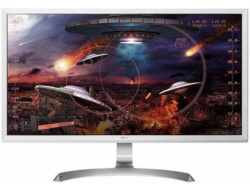 LG 27UD59-W, nuevo análisis de un monitor 4K para jugones