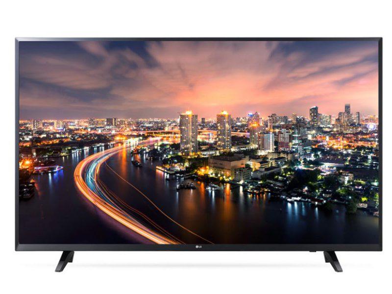 LG 65UJ620V, vemos en detalle este televisor medio asequible