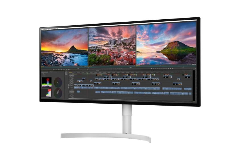 LG UltraWide 34WK95U