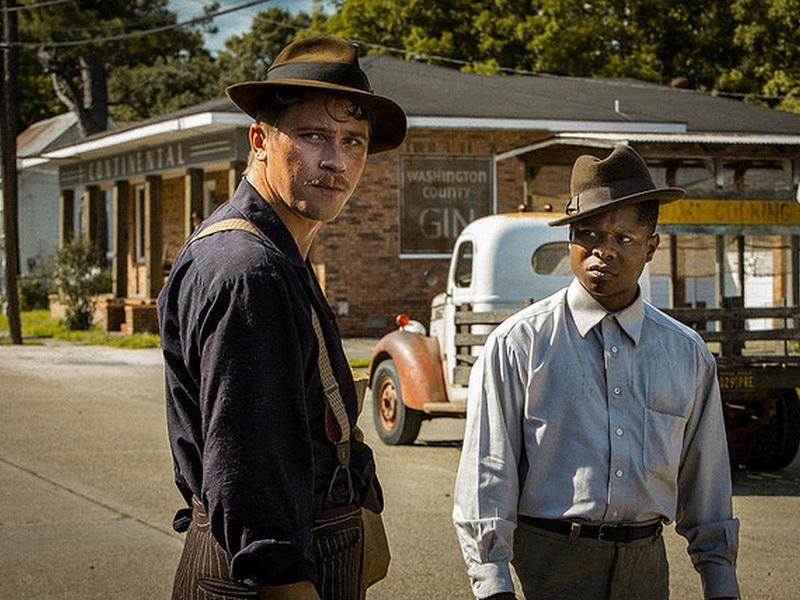 Mudbound de Netflix consigue 4 nominaciones a los Oscars 2018