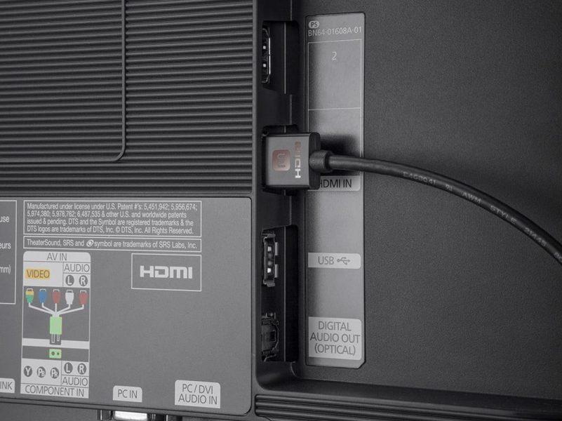 HDMI ARC: qué es y qué nos ofrece