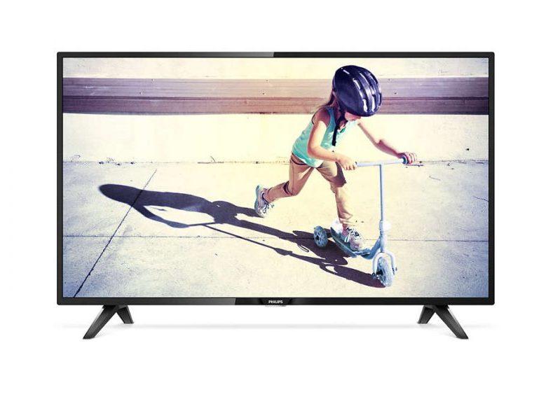 Philips 39PHT4112/12, un televisor básico, bonito y barato
