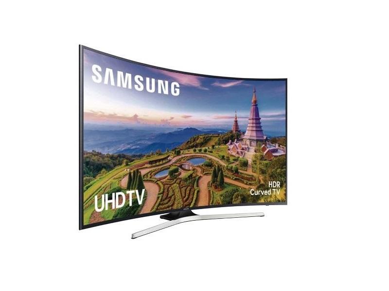 Samsung UE49MU6205, razones para ponerla en nuestro salón