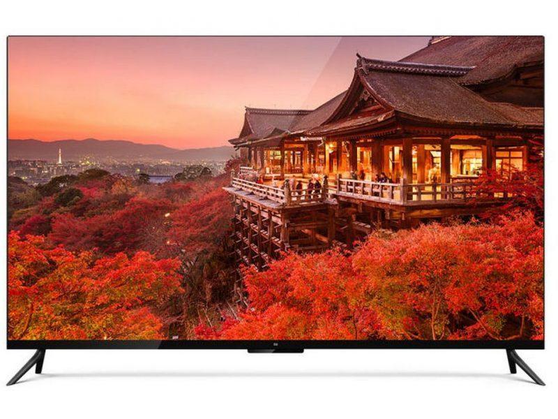 ¿Disfrutaremos en España de la nueva Xiaomi Mi LED TV 4?