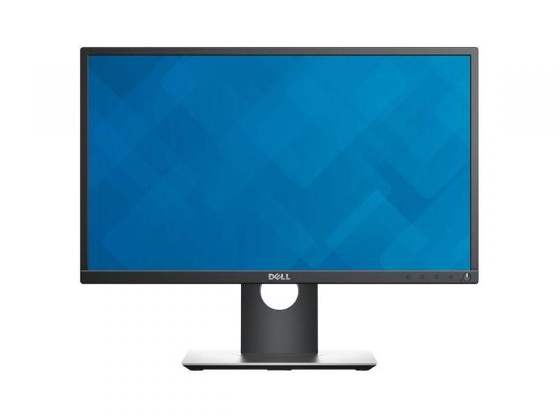 Dell P2417H, un monitor adecuado para uso sencillo en el hogar