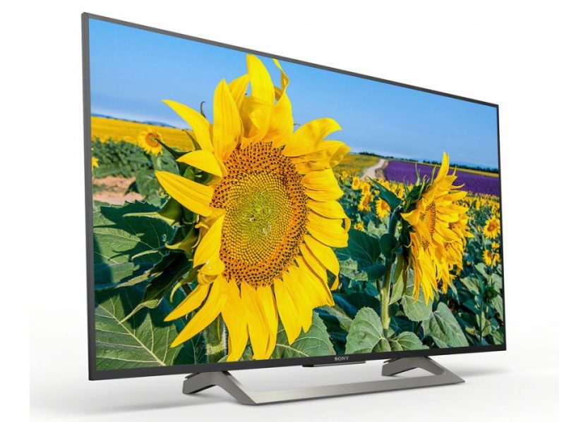 Sony KD-49XF8096, un televisor llamado a ser un éxito