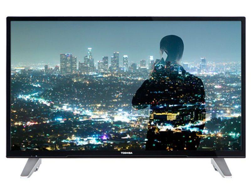 Toshiba 48L3663DG, un televisor inteligente con WLAN interna