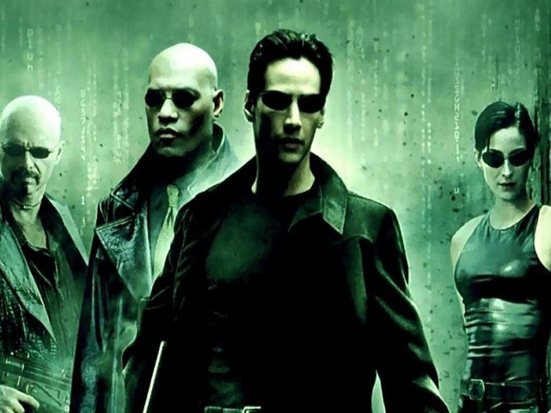 Matrix regresa en formato Blu-Ray UHD esta primavera