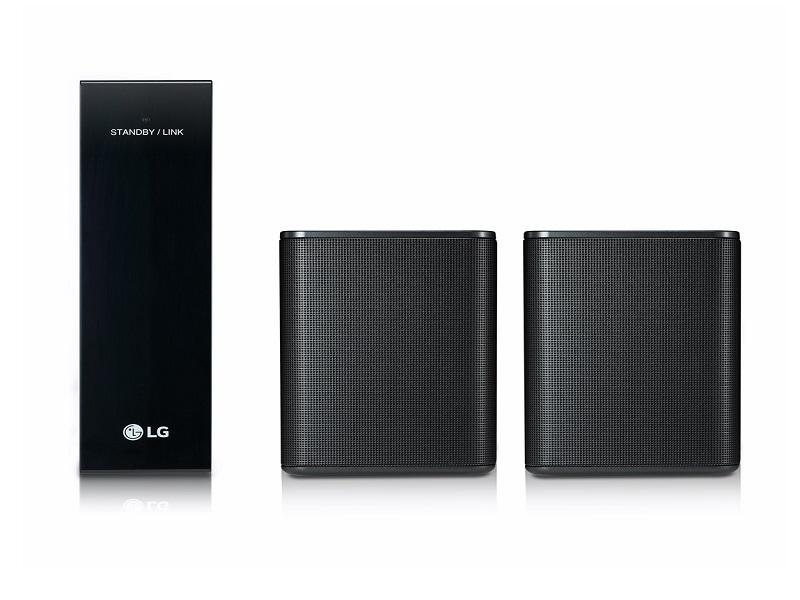 LG SPK8 S
