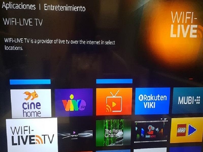 Ya puedes disfrutar de Movistar+ en el Fire TV Stick de Amazon