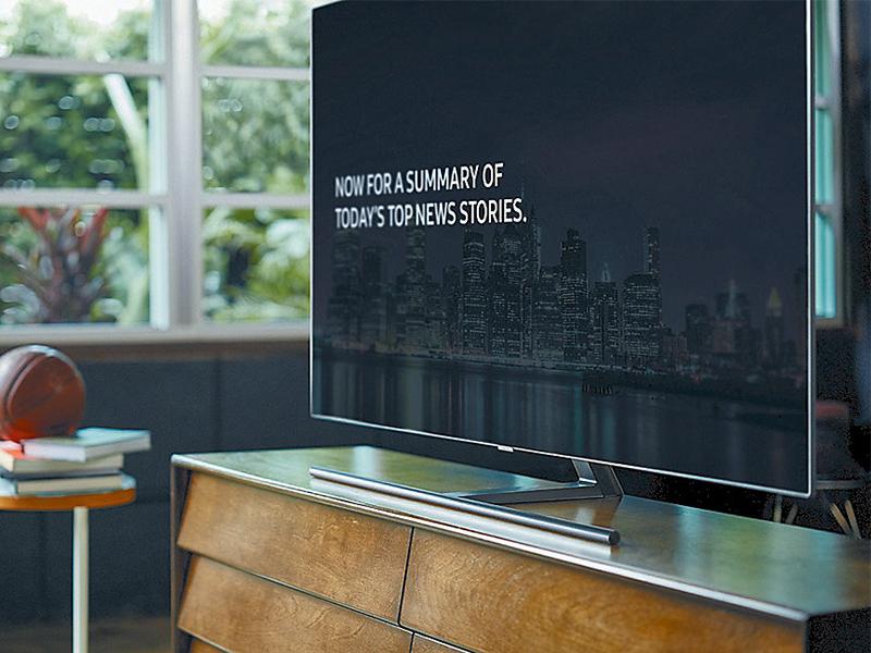 Samsung QE65Q7FN, una televisión sin complicaciones… y con todo