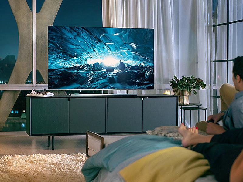 Samsung UE49NU8005, todo un 10+ en HDR y en Premium UHD