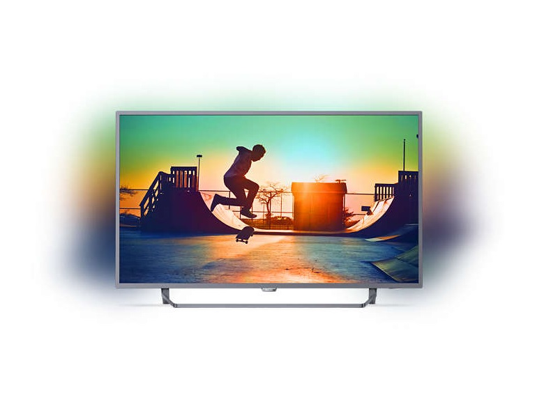 Philips 55PUS6272, características de un Smart LED UHD de 55""