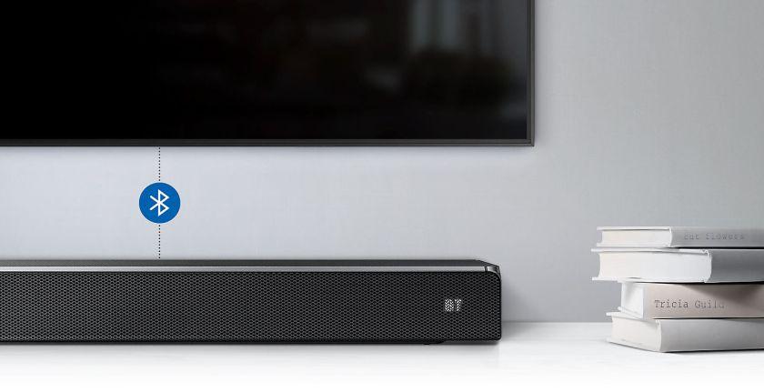 Samsung HW-N650, Bluetooth