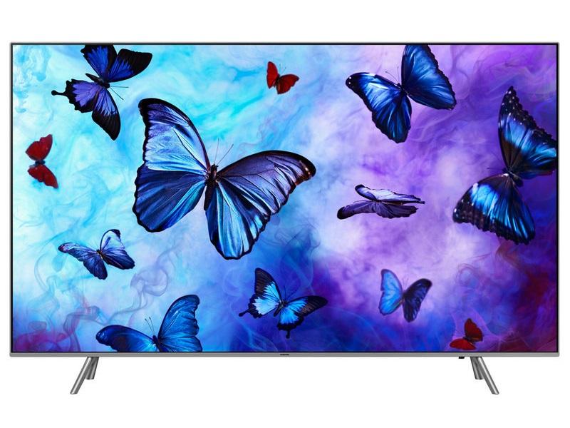 Samsung QE65Q6FN, lo mejor del fabricante en un televisor