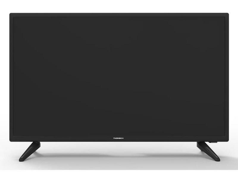 Thomson 24HD3201, lo mínimo e indispensable en un TV