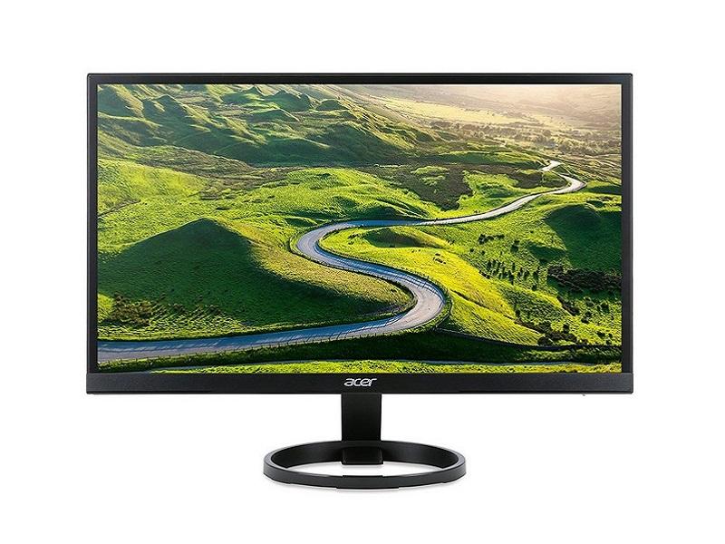 Acer R231bmid, un monitor básico con buena calidad de imagen
