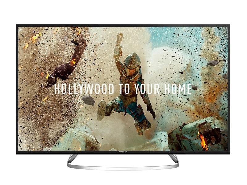 Panasonic TX-49FX623E, una TV 4K y HDR con un gran entretenimiento