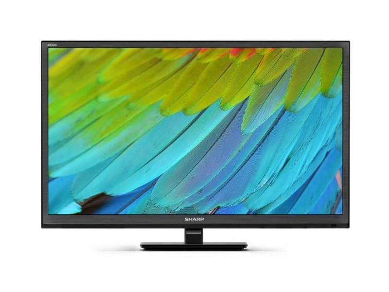 Sharp LC-24CHG6002E, un televisor básico pero inteligente