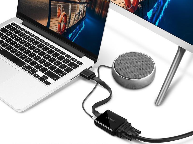 Adaptador HDMI a VGA: Guía de compra
