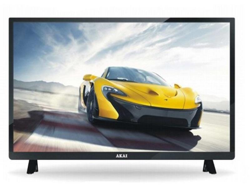 Akai AKTV2014T, un televisor sencillo para la cocina o tu habitación