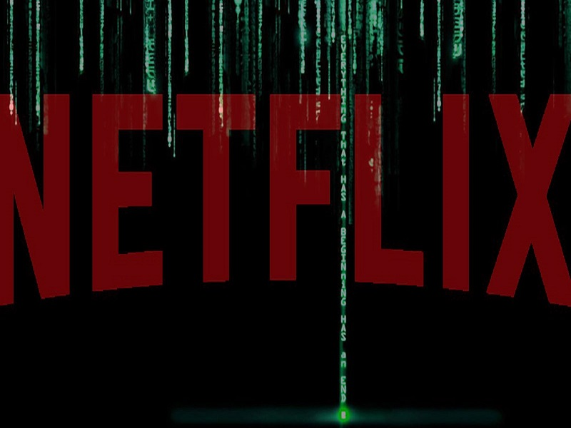 ¡Cuidado! Han podido robar tu contraseña de Netflix