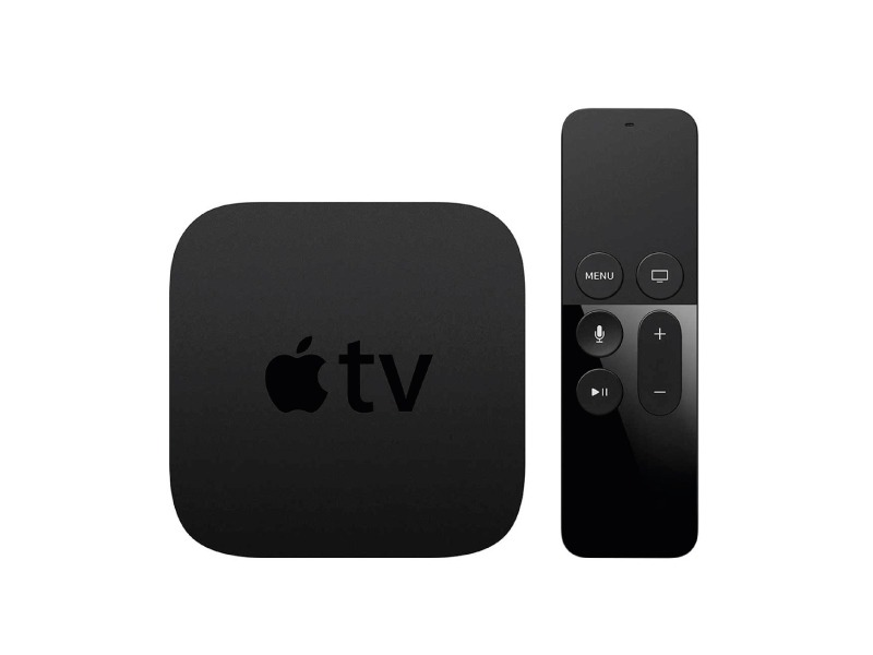 Las mejoras del Apple TV con iOS 12
