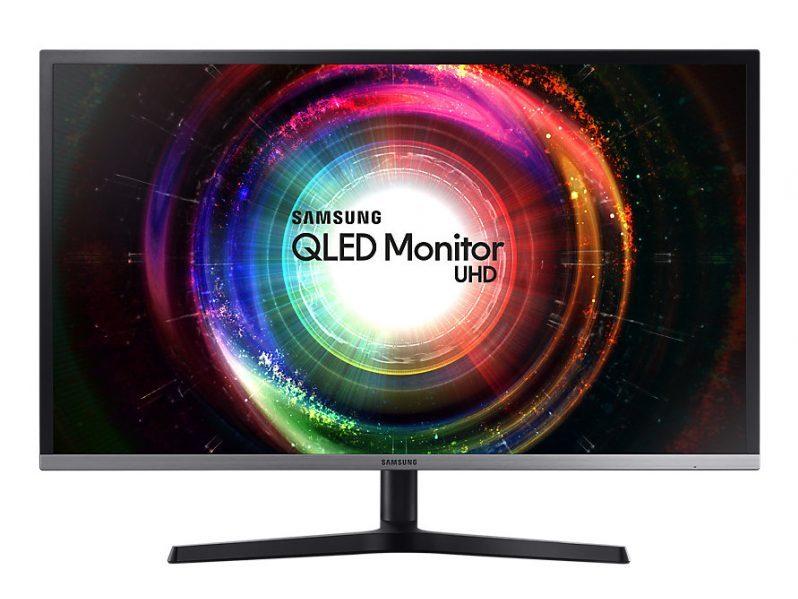 Samsung U32H850, la perfección hecha monitor gráfico