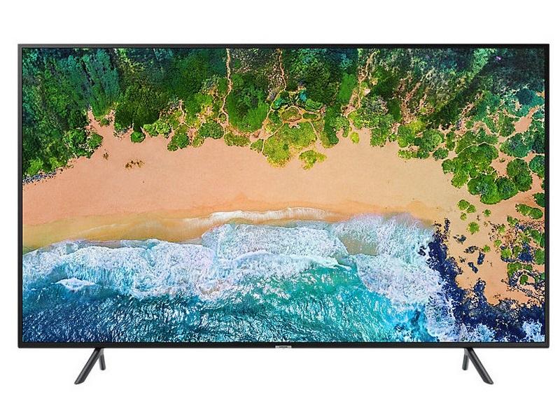 Samsung UE50NU7092, todo lo que necesita un TV 4K HDR