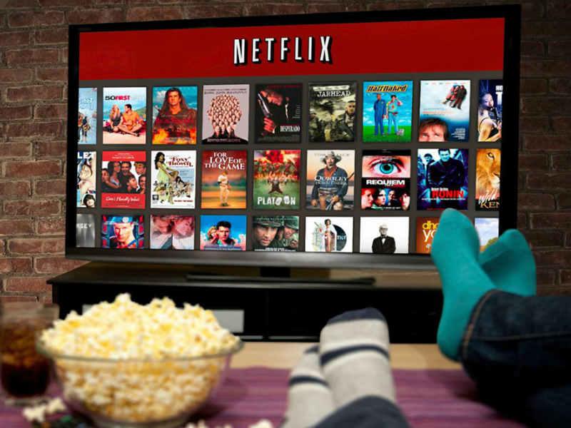 ver Netflix consumiendo pocos datos