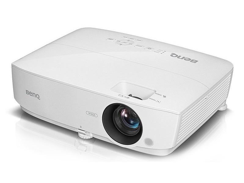 Benq TW533, te presentamos un proyector completo y duradero