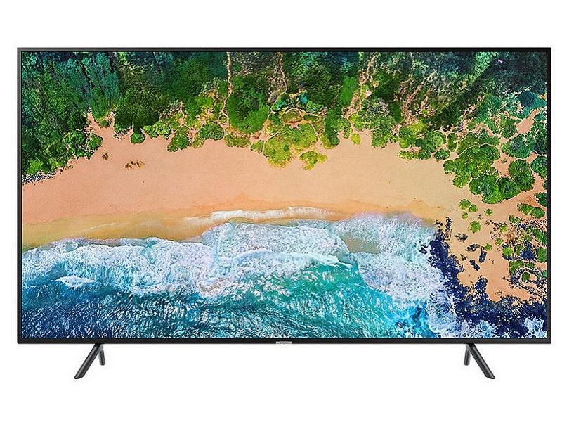 Samsung UE49NU7172, una TV 4K UHD para no perderte ningún detalle