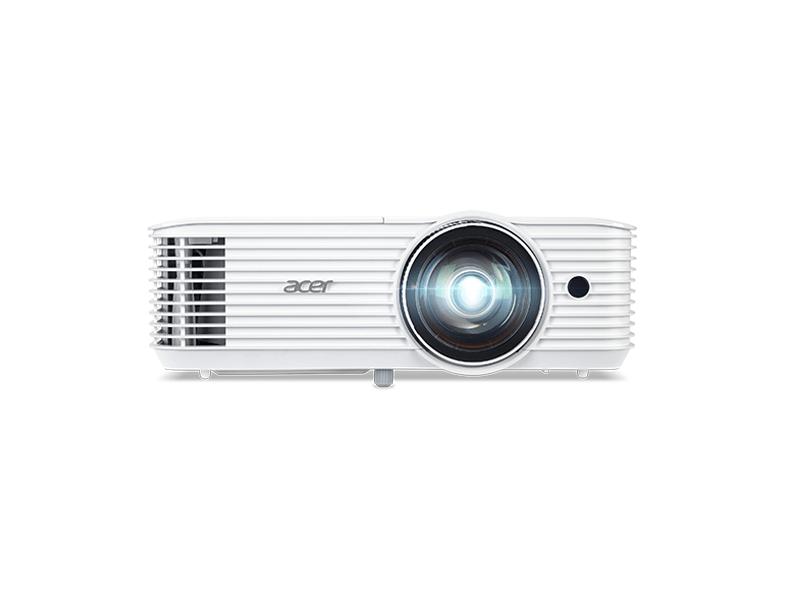 Acer S1286H, un clásico proyector que llega a resoluciones HD